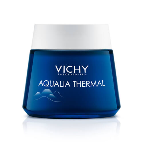 Vichy Aqualia Thermal SPA éjszakai (75ml)