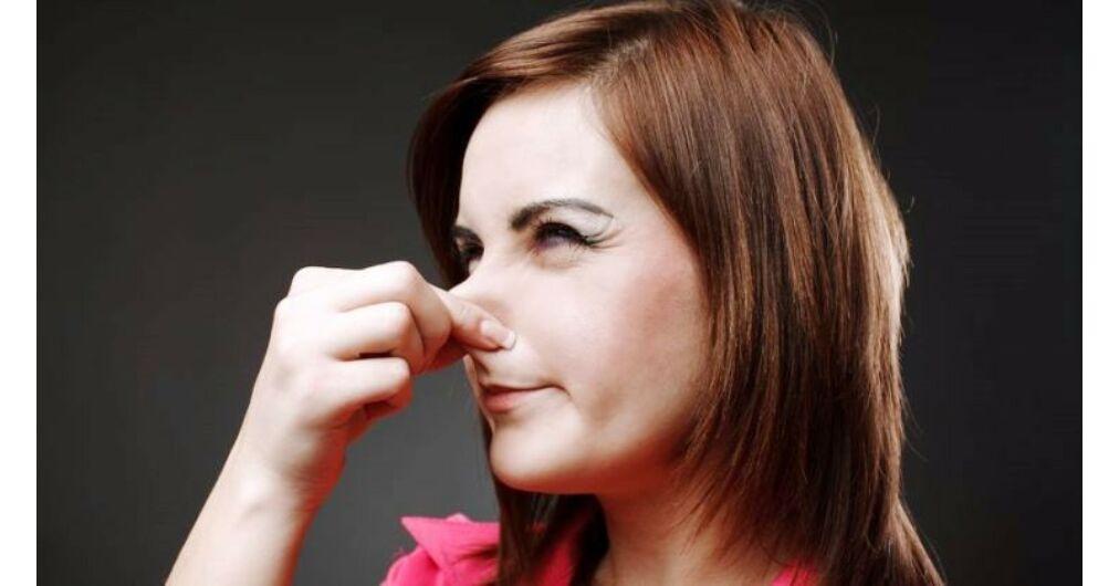 ha gyakran rossz szagot érez