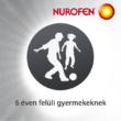 Nurofen Non-Aqua 6 éven felülieknek
