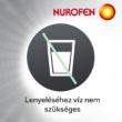 Nurofen Non-Aqua víz nélkül is bevehető