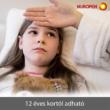 Nurofen Forte 400 mg bevont tabletta már 12 éves kortól