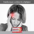 Nurofen Forte 400 mg bevont tabletta fejfájásra