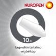 Nurofen 60mg kúp ibuprofen tartalmú végbélkúp