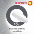 Nurofen 125 mg ibuprofen tartalmú végbélkúp gyerekeknek