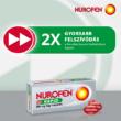 Nurofen Rapid 200mg lágy kapszula 2x gyorsabb hatás