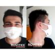 Rovitex Rovimed szájmaszk mosható arcon