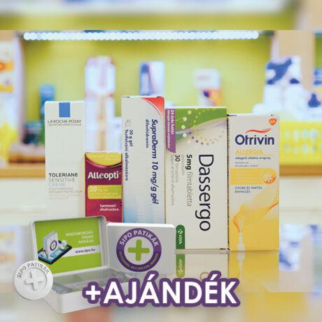 SIPO Allergia csomag I.