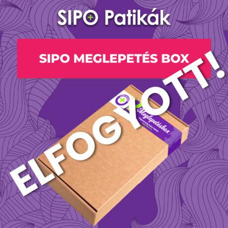 SIPO Meglepetés Box