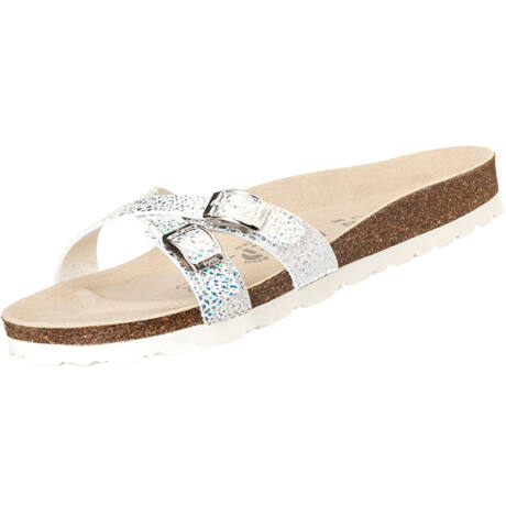 Futti Grace Mosaic White női papucs 39-es