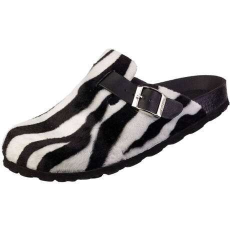 Futti Jack Zebra női papucs
