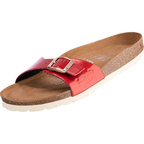 Futti Mara Forever Red női papucs