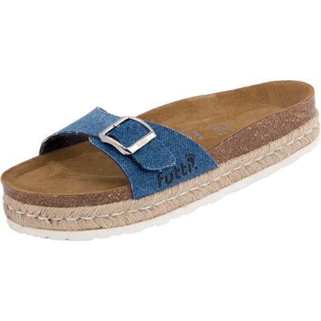 Futti Mara Blue Jeans női papucs 41-es