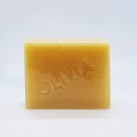 Olivia Natural Szappan Mangóvajas-mandarin (90g)