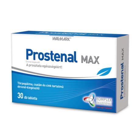 Walmark Prostenal Max tabletta 30x