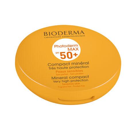 BIODERMA Photoderm MAX Kompakt Púder SPF 50+ világos 10g