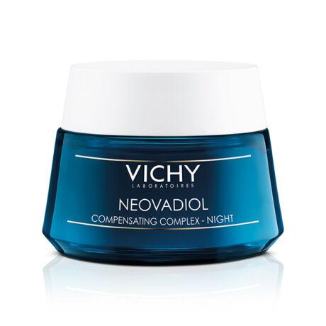 Vichy Neovadiol Compensating Complex éjszakai arckrém hűsítő hatással 50ml