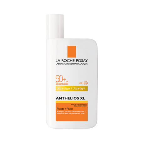 La Roche-Posay Anthelios XL napozókrém FF 50+ Ultra-Light fluide 50ml