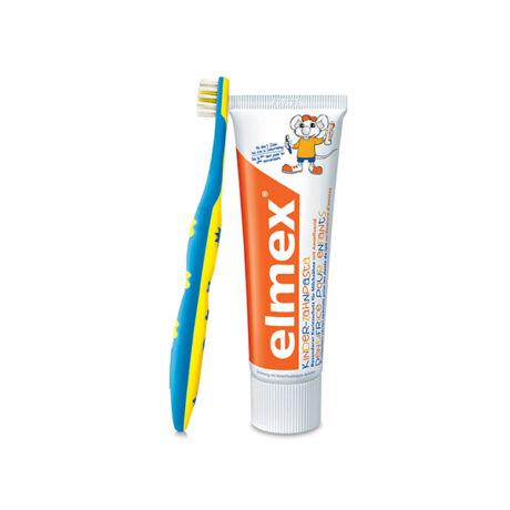 Elmex fogkrém gyermekeknek (50ml)