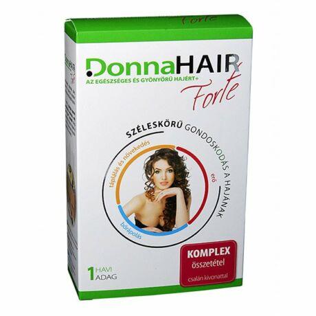 DonnaHair Forte kapszula 30x