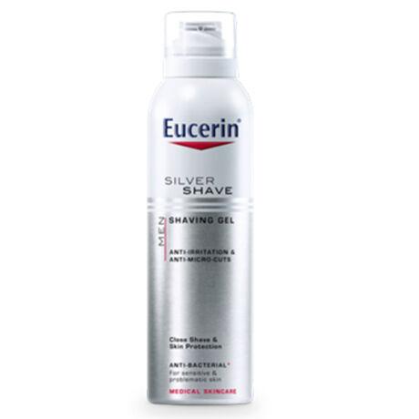 Eucerin Men borotvagél 150ml