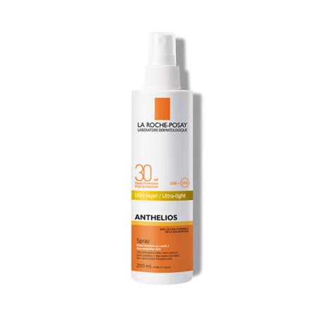 La Roche-Posay Anthelios napvédő spray SPF30