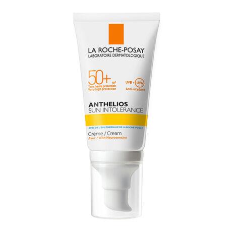La Roche-Posay Anthelios krém napallergiára SPF50+ 50ml