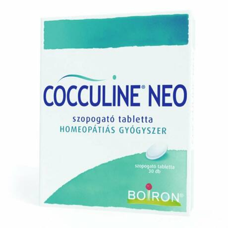Cocculine bukkális tabletta (30x)