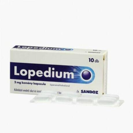 Lopedium (10x)