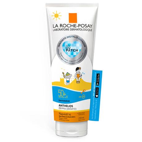 La Roche-Posay Anthelios DP naptej gyermek SPF50 250ml