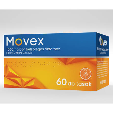 Movex 1500 mg 60x