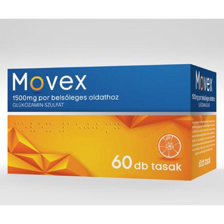 Movex 1500 mg 60x