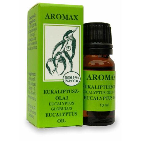 Aromax eucalyptus illóolaj 10ml
