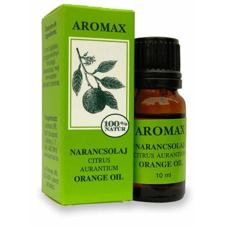 Aromax narancs illóolaj 10ml