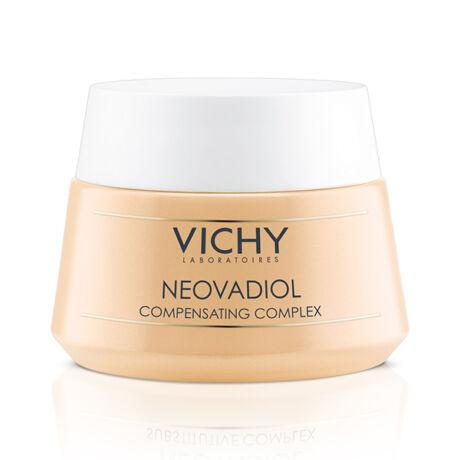 VICHY Neovadiol Compensating Complex nappali arckrém norm/komb. bőrre (50ml)
