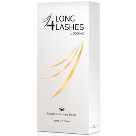 Long 4 Lashes szempillanövesztő szérum 3ml