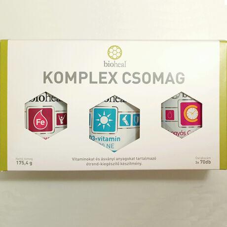 Bioheal Immun Komplex Csomag