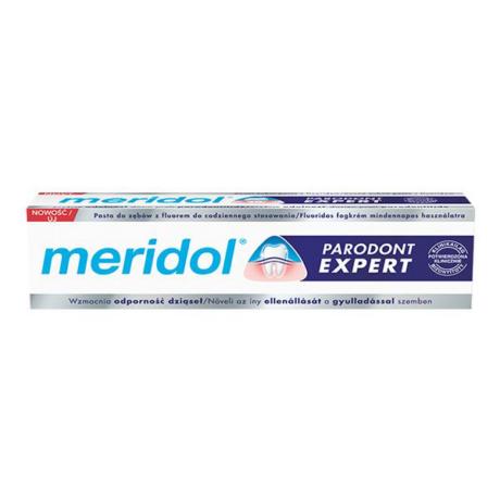 Meridol fogkrém Parodont Expert 75ml