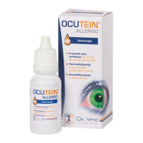 Ocutein Allergo szemcsepp 15ml