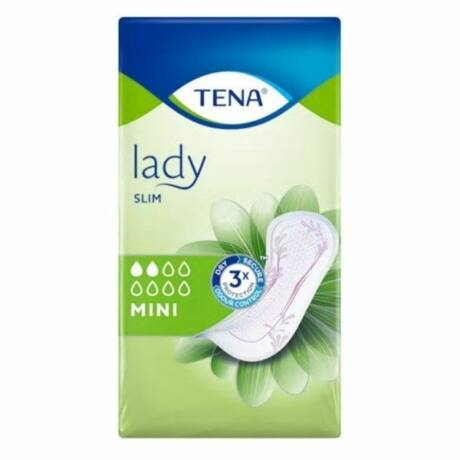 Tena Lady slim mini (10x)