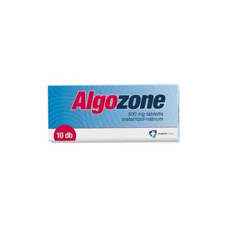 Algozone 500 mg tabletta 10x