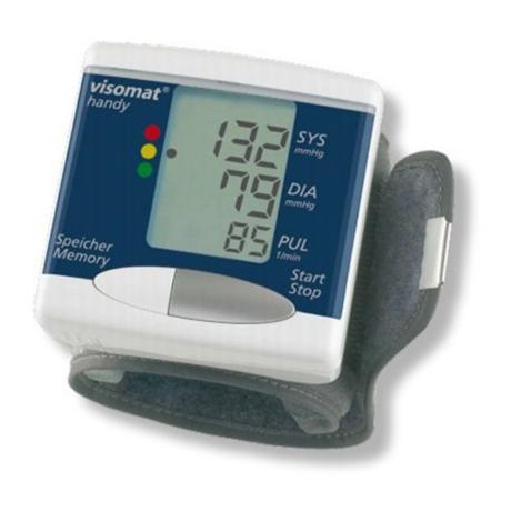Visomat Handy csuklós vérnyomásmérő