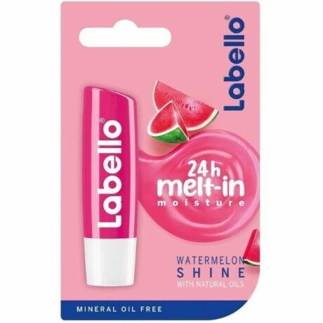 Labello ajakbalzsam Fruity Shine Watermelon (1x)