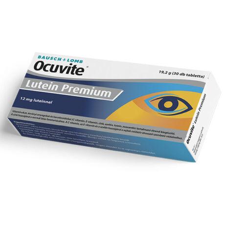Ocuvite Lutein Premium tabletta 30x