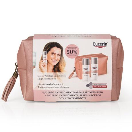 Eucerin Anti Pigment csomag (éjszakai+nappali krém)