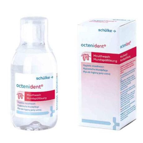 Octenident higénés szájöblítő oldat 250ml