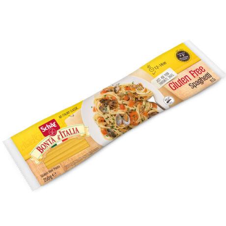 Schar gluténmentes Spagetti 250g
