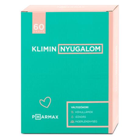 Pharmax Klimin Nyugalom kapszula 60x