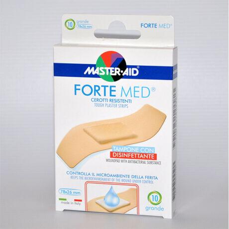 Master Aid Forte med nagy 10x