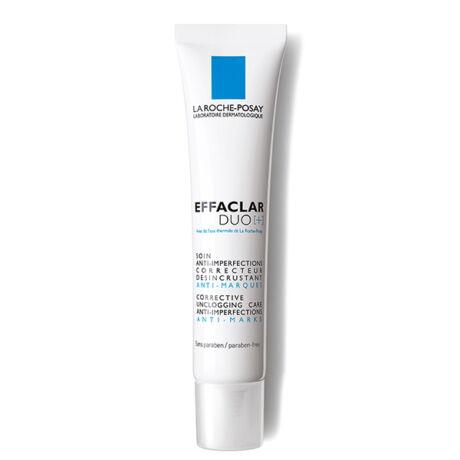 La Roche-Posay Effaclar Duo bőrápoló krém aknéra 40ml