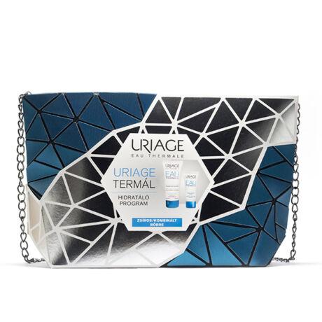 Uriage Termál hidratáló csomag zsíros/kombinált bőrre